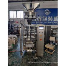 Automatische vertikale Verpackungsmaschine für Plastiktüten