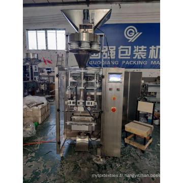 Machine d'emballage automatique de sachets pour le riz