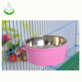 stainless steel pet bowl for dog