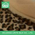 leopard print fabric, blanket fabric, velvet fabric wholesale