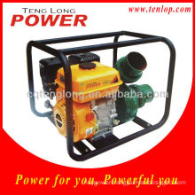 Smart Self-priming 4 inch Water Pump High Suction Design