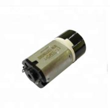 6V high speed range ET-SGM12PT DC Gear Motor for Robtot