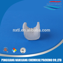 Ceramic berl saddle packing rings