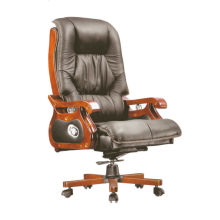 reclining five star chair wooden executive chair