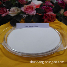 soSoft Products Raw Material Pvc Resin SG3
