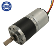 Pg32bl32 DC Brushless Gear Motor with Gearbox 32mm Dia