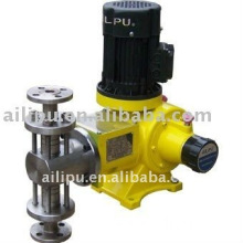Good Quality for Plunger Metering Pumps J1.6A-36/5 Plunger Dosing Pump export to French Southern Territories Factory