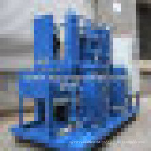 Pré-tratamento de biodiesel ou outra aplicação utilizada na máquina de filtro de óleo de cozinha