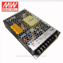 MEAN WELL low profile 150w Switching power supply LRS-150-24