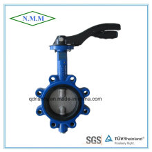 Lugged Type Butterfly Valve