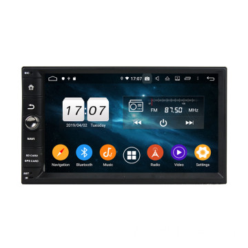 Klyde PX5 Android 9.0 Autoradio universel