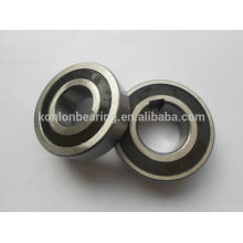 Deep groove ball bearing one-way bearing 6205 CSK25