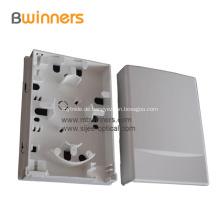1 Einzelfaser-SC-FTTH-Glasfaser-Buchsenleiste
