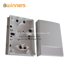 1 Single Fiber SC FTTH Fiber Optic Socket Panel
