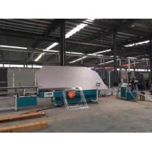 Hochwertige automatische Aluminium-Distanzstück-Biegemaschine
