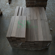 American Black Walnut for Raw Floor