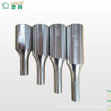 Designed Ultrasonic Welding Horn