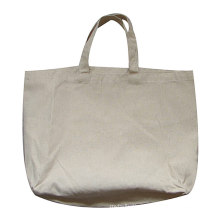 Top Quality Eco-Friendly Organic Cotton Bag (HBG-004)