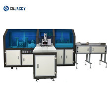 HB800 Automatic Ultrasonic GSM & Standard Card Packing Machine