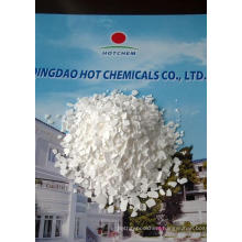 Calcium Chloride 74% Flake with Reach Registration