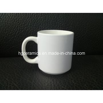 Super White 11oz Sublimation Coated Mug,