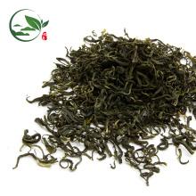 China Té verde Biluochun (pi Lo Chun), té verde refinado natural hecho a mano