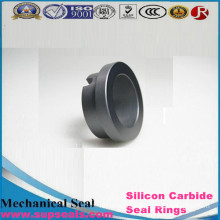 Silicon Carbide Blank Sealing Rings Silicon Carbide Ssic Rbsic Ring