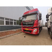 Caminhão refrigerado refrigerado da sala refrigerada do transporte da carne