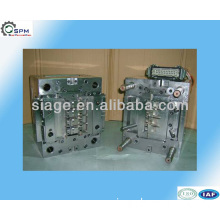 clear acrylic injection moulding manufacturer