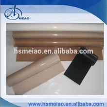 Tissu en fibre de verre revêtu de PTFE à haute résistance à l'abrasion