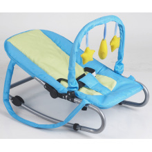 2015 Baby Rocker mit Spielzeug Bar / Canopy für Wahl (KB400A)