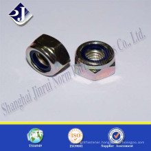 Alibaba Online Shopping DIN982 Nylon Locknut