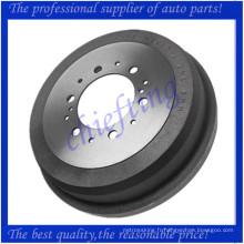 DB4147 42431-35200 42431-35180 42431-35110 pour vw tambours de frein arrière