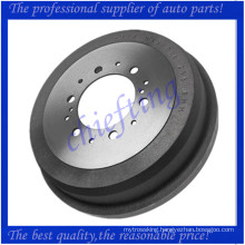 DB4147 42431-35200 42431-35180 42431-35110 for vw brake drums rear