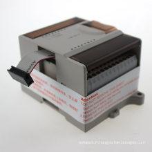 PLC programmable de contrôleur de logique de Yumo Lm3312 pour le contrôle intelligent
