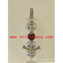 Shinning Top Quality Tubo De Fumar De Narguilé Shisha Hookah
