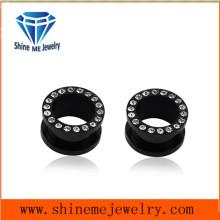 Piercing Body Jewelry Ear Plug (SPG1820B)