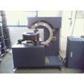 Máquina de envolvimento de anel de bobina de fio-máquina