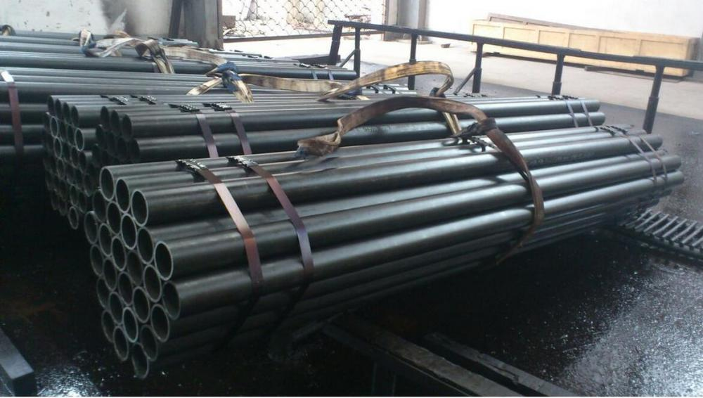 Geological Exploration Steel Tube 30CrMnSiA, 45MnMoB