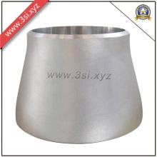 Reductor concéntrico de acero inoxidable (YZF-L135)