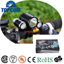 Hot 2014 Garantie de haute qualité High Power T6 LED Bicycle Light
