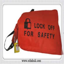 LOTO Safety Lockout Bag