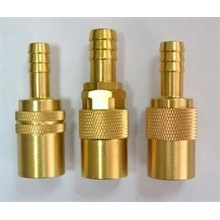 CNC Machining Parts Miniature Brass Fittings