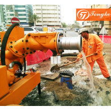 Movable Diesel Engine Lift Dewatering Pump