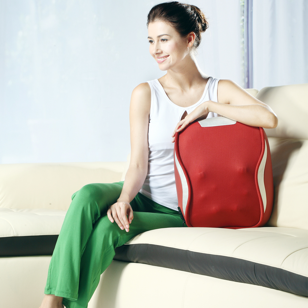 New Body Care Massage cushion with Heat