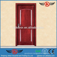 JK-SD9003 wooden door factory bedroom door designs/modern wood door