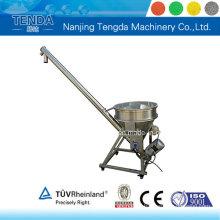 Alimentador de Parafuso Automático para Indústria de Plástico