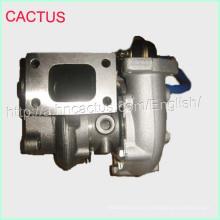 Ht12 14411-31n02 14411-31n03 Cargador Turbo para el motor Nissan Td27