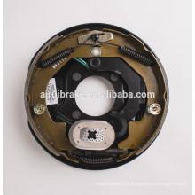 Ensemble de frein électrique 10''x2-1 / 4 '' complet pour remorque