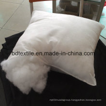 Cushion Filling Material Hollow Conjugate Non-Siliconized Polyester Staple Fiber